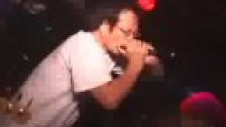 亀戸ハードコアでのライブ。 THEピロリ菌のホームページ http://music.g...