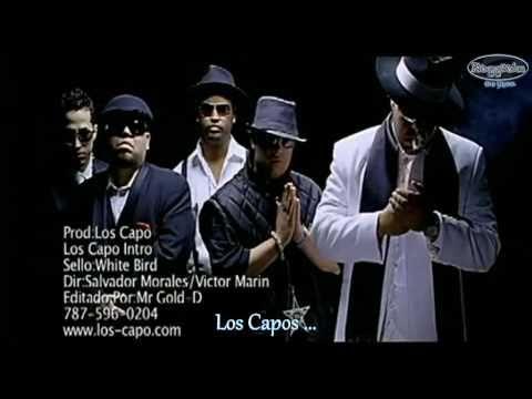 Hector el Father feat. Varios Artistas - Los Capos ( Los Capo ) © 2007.