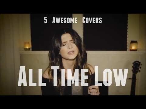 All Time Low - Jon Bellion (5 Awesome...