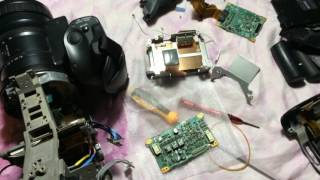 видео Видеокамера Sony PMW-EX3, обзор, описание (XDCAM EX