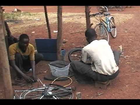 Koudougou 2012