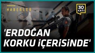 'Erdoğan korku içerisinde'…Haset madalya yaktırdı…Zulüm sürüyor…Gülsu cinayeti…TÜSİAD Başkanı uyardı