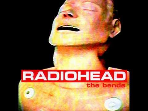 Nice Dream (Radiohead cover)
