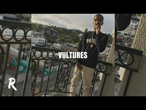 Lil Reese / 21 Savage Type Beat 2018 – Vultures (Prod.By @ReddoeBeats)