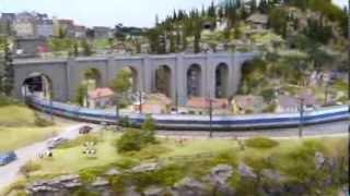 vidéo 140 record de vitesse TGV atlantique