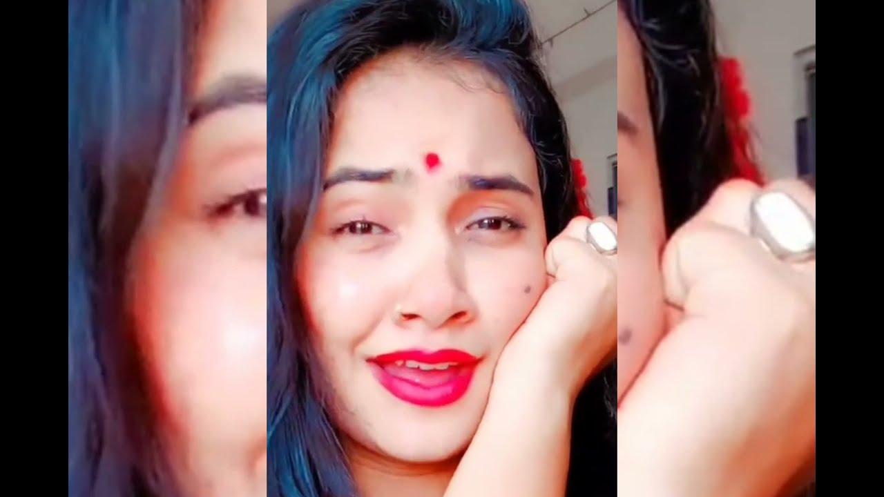 Download भोजपुरी हिरोइन टिरिषाकर मधु सिंह के भाईरल भिंडियो से ऐ होगया \ trisha kar madhu viral video