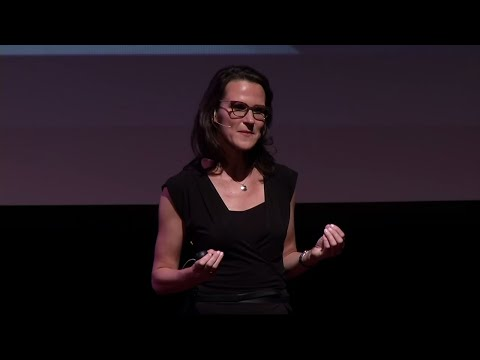 The Neuropsychology of Conduct Disorder in Children | Kalina Michalska | TEDxUCR