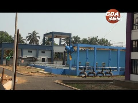 Colva panchayat opposes sewerage treatment plant in village Mp3