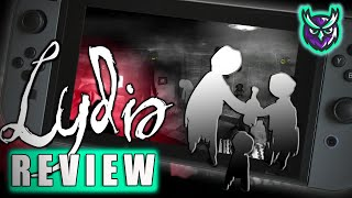 lydia Nintendo Switch Review-Buy this because it Matters (Video Game Video Review)