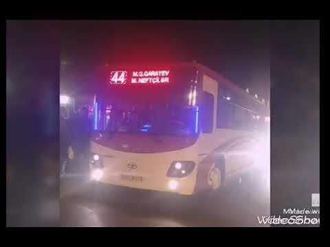 Ramil Nabran Rehim Rehimli Basdalama Damarimi Esl Avtobus Mahnisi Youtube
