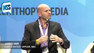 Blur: Media & Creative Agencies Cross Over - Media Sales Summit - AdNews