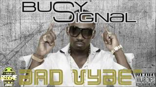 BUSY SIGNAL - DEM SCARED (BAD VYBEZ RIDDIM)