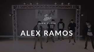 Open Floor 2014 | Alex Ramos [Official]