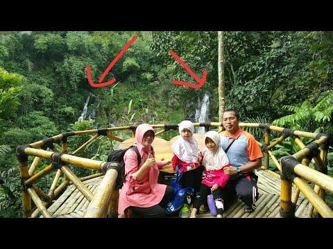wisata-air-terjun-pengantin-,-tes-zoom-camcoder-sony-cx-405-#wisatavlog-#ngawi-#wisatahits