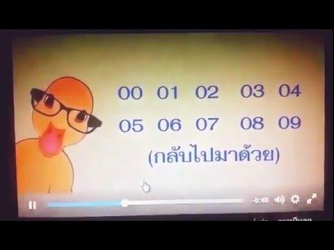 สูตรเด็ด หวยหุ้นไทย Ep.1