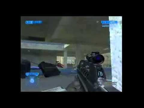 Halo 2 vista silver btb