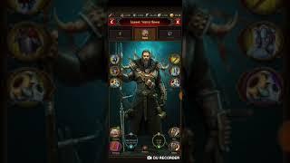Vikings war of clans Добыча ресурсов