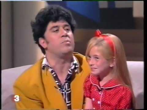 PEDRO ALMODOVAR con NIEVES HERRERO (1991)
