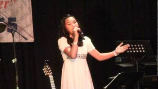 patuloy ang pangarap by angeline quinto cover by 11 yrs old alyssa datu