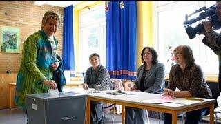 Elections en Allemagne: un test avant les législatives