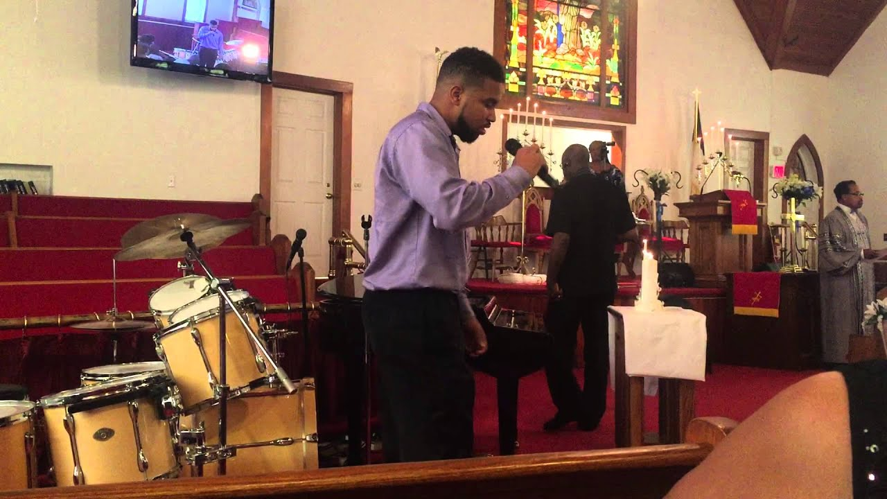 The Wedding Song By Jamie Foxx Performed At PaulaJJ