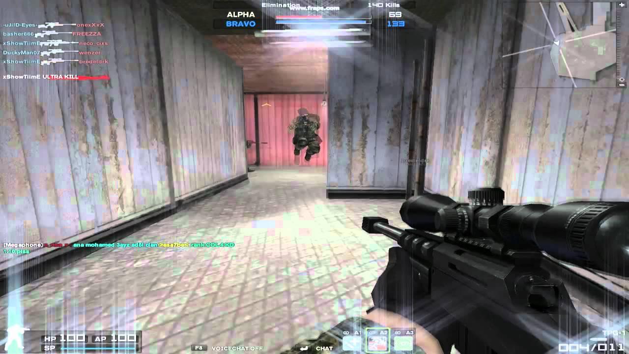 combat arms vollversion