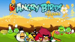 Angry Birds Seasons Summer Pignic Theme (my version)