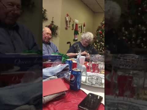 Wendy - Husband Gives Wife Of 67 Years New Engagement Ring