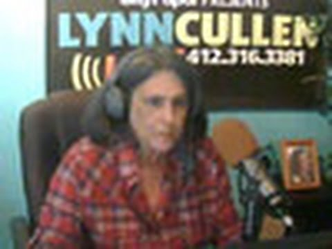 Lynn Cullen Live 8/5/15