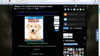descargar Marley Y Yo 2 (2011) Dvdrip Español Latino