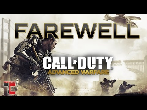 Advanced Warfare Farewell Tribute