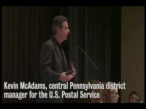 Downtown Lancaster, PA post office to stay open