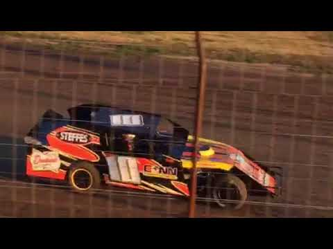 Lee County Speedway Sport Mod 8-3-17