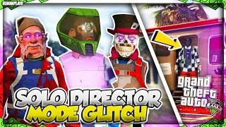 GTA 5 WORKAROUND SOLO DIRECTOR MODE GLITCH 1.51! (XBOX/PS4/PC) GTA 5 Clothing Glitches!