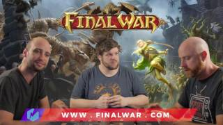 Video Final War Unboxing!! download MP3, 3GP, MP4, WEBM, AVI, FLV Oktober 2018