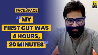 Sandeep Reddy Vanga Interview With Baradwaj Rangan | Face 2 Face