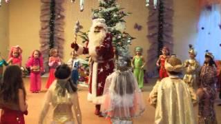 Восточная сказка. Новый год в старшей группе. Детский сад №306 Одесса (третья  часть)(, 2014-10-29T14:21:58.000Z)