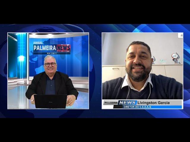 Jornal Palmeira News 26 de Abril de 2021