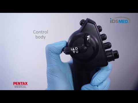Pentax Medical | Bronchoscope