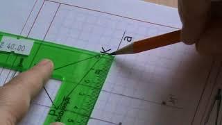 Урок 13. Осевая и центральная симметрия.