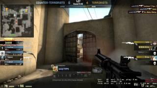 de_dust2 ace in matchmaking DMG Resimi