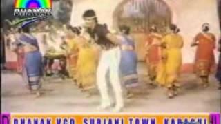 EK HASEENA KI NIGAHON KA by mubashar