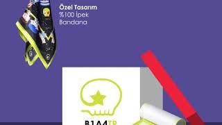 B1A4 Turkey Team Çekiliş (Twitter)