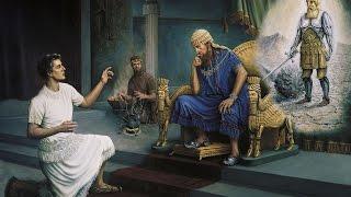 Духовные уроки Даниила, 8 глава (проповедь)