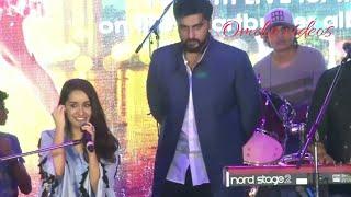 Phir Bhi Tumko Chahunga | Half Girlfriend Song | Shraddha Kapoor | Arjun | Mithoon Live Performance