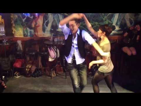 Salsa in tokio japan! Salsa caribe club