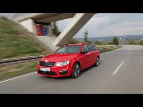 skoda octavia rs 230 test alarmanlage rs230 diebstahl v doovi. Black Bedroom Furniture Sets. Home Design Ideas