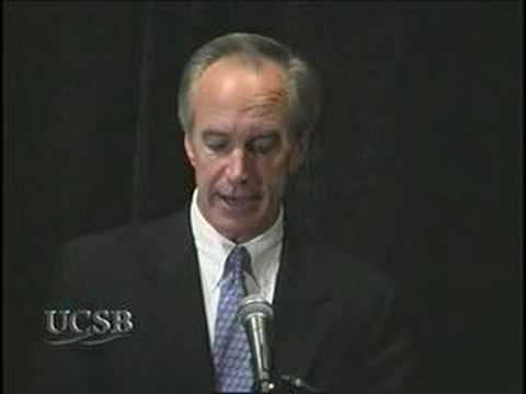 Endangered Species Act at Thirty: Governor Dirk Kempthorne