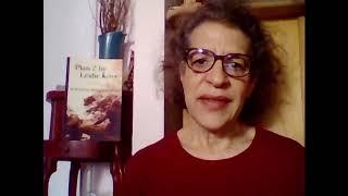 Plan Z by Leslie Kove Book Trailer