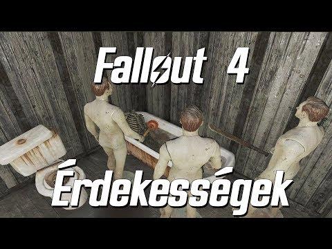 Fallout 4 Érdekességek - Próbababák mindenűtt thumbnail